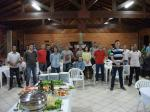 Cadetes PM do primeiro CFO realizaram a Festa do Bicho